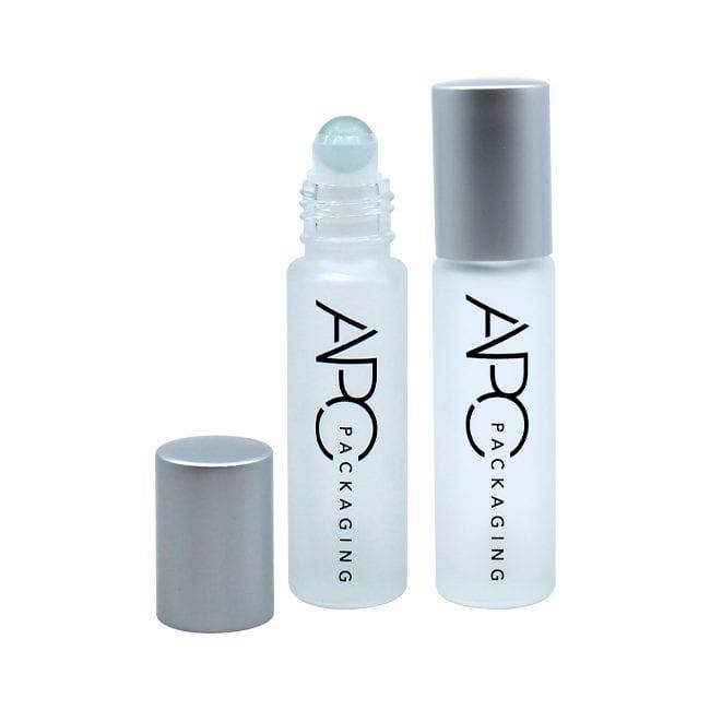 Glass Roller Ball | MVRB010 | APC Packaging