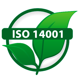 ISO 14001 | CERTIFICATION | APC PACKAGING