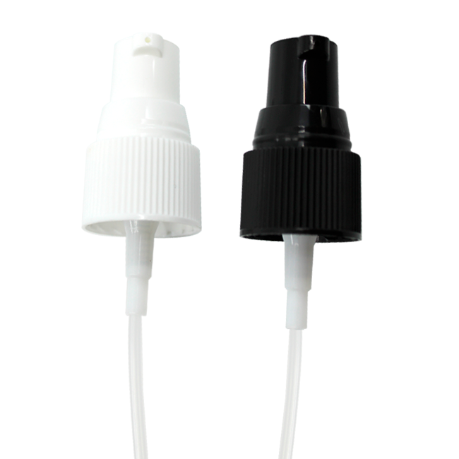 Related product: ZHBR Ribbed Lotion Pump