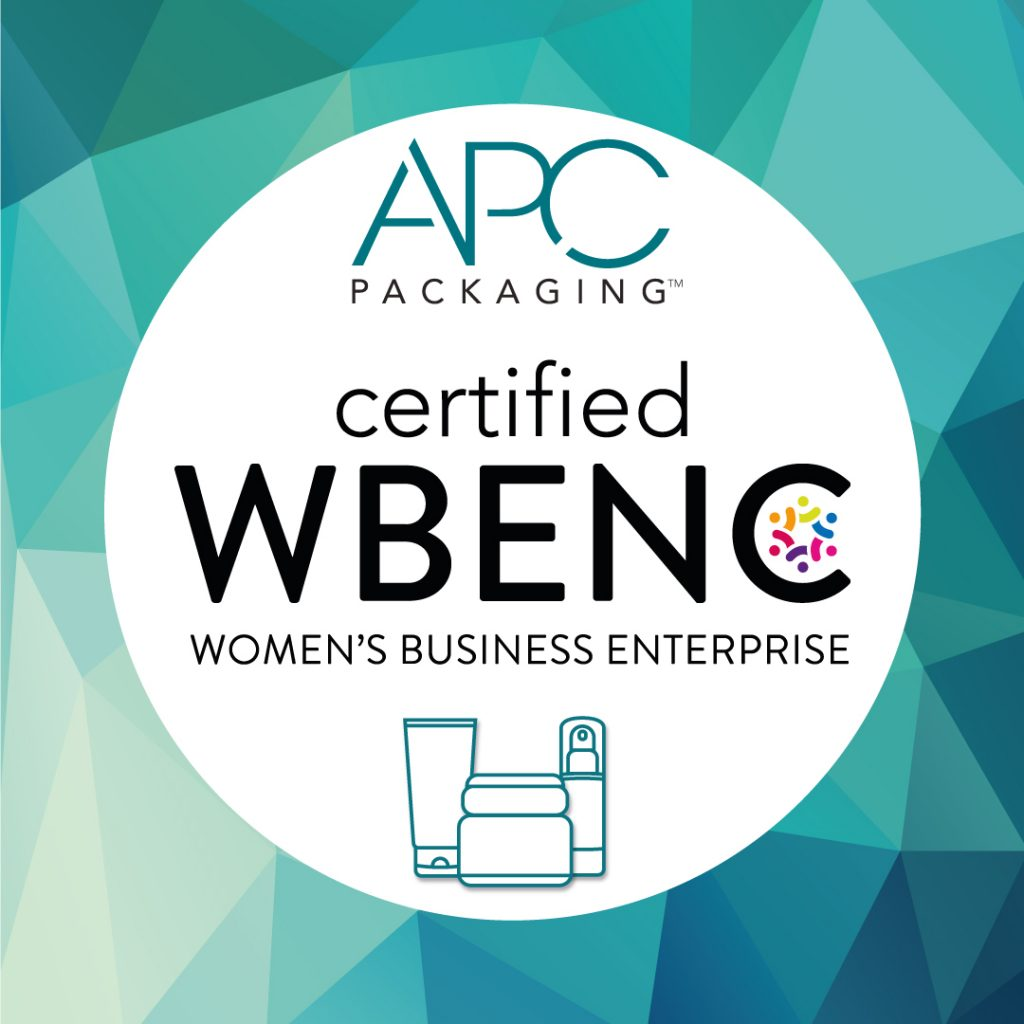 APC Packaging Receives WBENC Certification