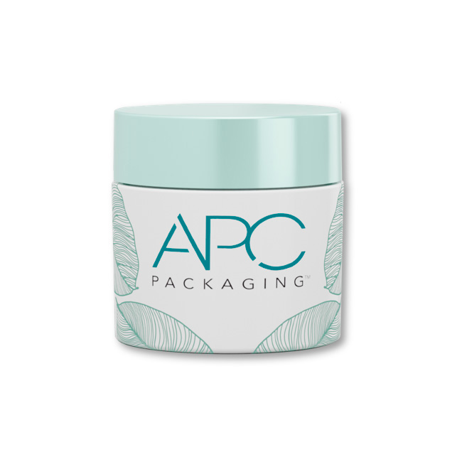 APC Packaging Launches Sustainable Jar