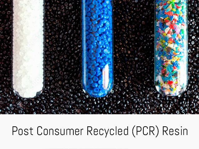 PCR-RESIN
