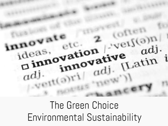 the-green-choice